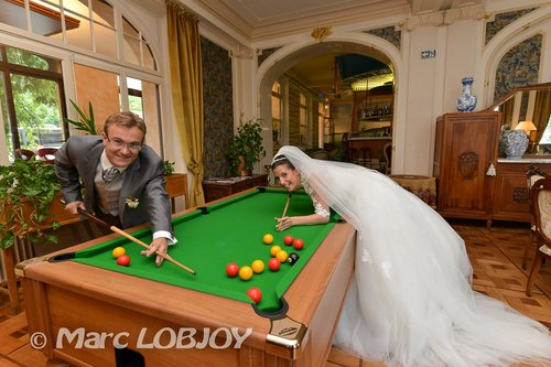 Photographe mariage - Marc LOBJOY Photographie - photo 42