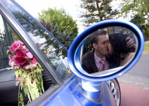 Photographe mariage - STUDIO PHILIPPE BERANGER - photo 2