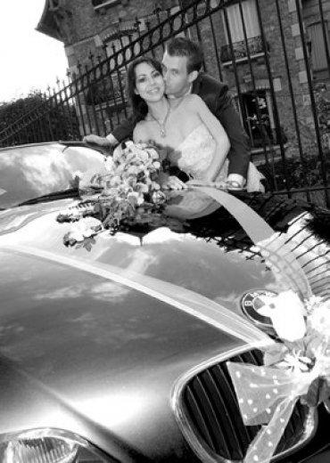 Photographe mariage - STUDIO PHILIPPE BERANGER - photo 8