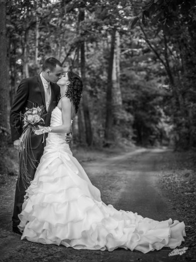 Photographe mariage - Alexandre Hellebuyck - photo 14
