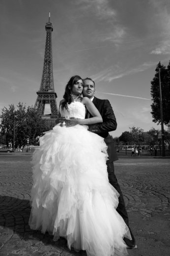 Photographe mariage - Anthony Soimie - photo 1