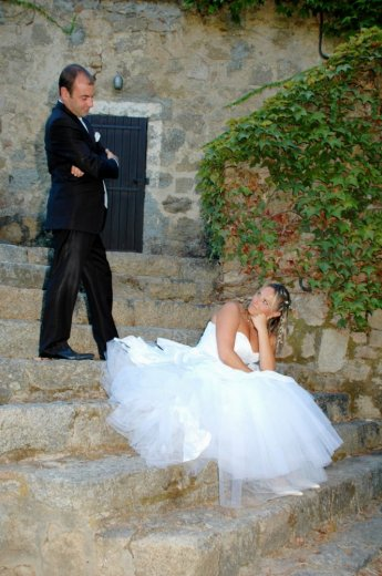 Photographe mariage - Studio Photos Fasolo - photo 3