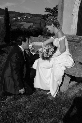 Photographe mariage - Sonia Photographe indépendant - photo 6
