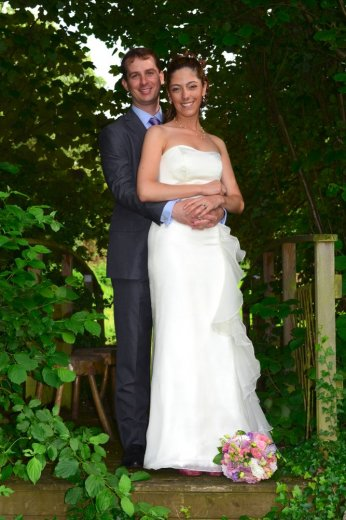 Photographe mariage - Sonia Photographe indépendant - photo 9