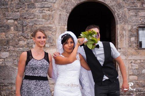 Photographe mariage - ROMAIN LACOSTE PHOTOGRAPHE - photo 20