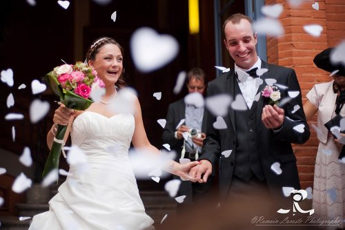 Photographe mariage - ROMAIN LACOSTE PHOTOGRAPHE - photo 13