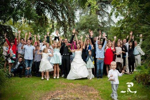 Photographe mariage - ROMAIN LACOSTE PHOTOGRAPHE - photo 12