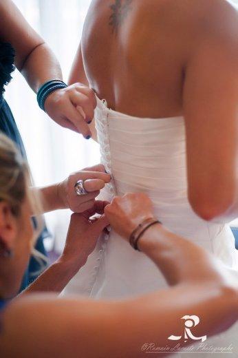 Photographe mariage - ROMAIN LACOSTE PHOTOGRAPHE - photo 11