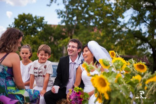 Photographe mariage - ROMAIN LACOSTE PHOTOGRAPHE - photo 22