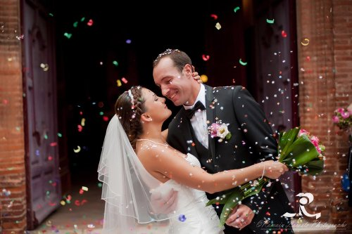 Photographe mariage - ROMAIN LACOSTE PHOTOGRAPHE - photo 9