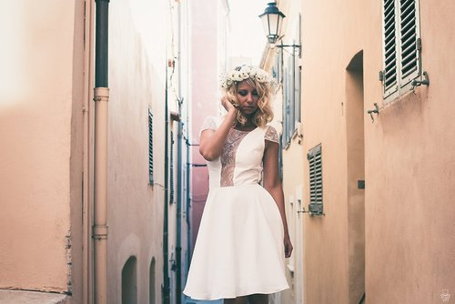 Photographe mariage - fou d'images  - photo 51