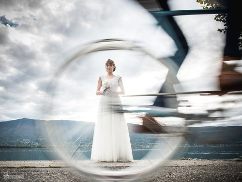 Photographe mariage - fou d'images  - photo 46