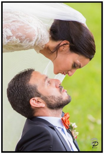 Photographe mariage - Dominique PILLARD - photo 12