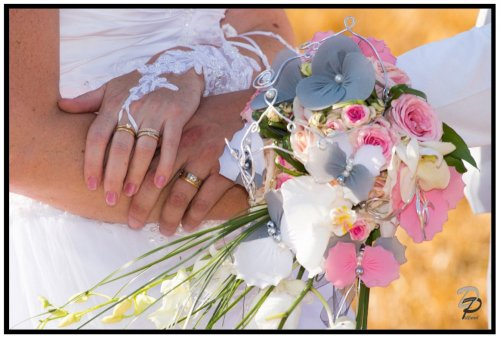 Photographe mariage - Dominique PILLARD - photo 15