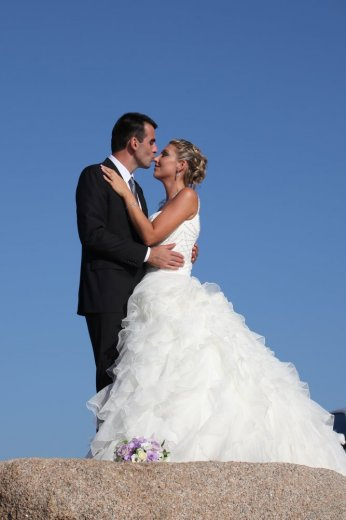 Photographe mariage - Beatrice Baude Photographe - photo 1