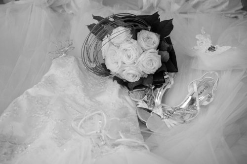 Photographe mariage - Beatrice Baude Photographe - photo 12
