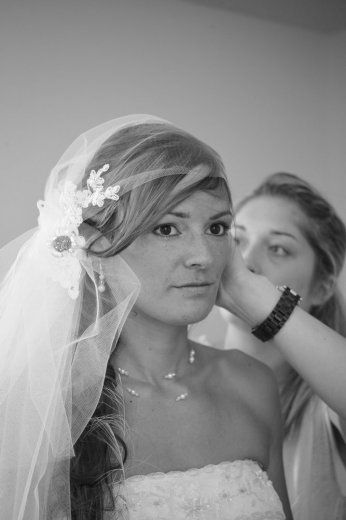 Photographe mariage - Beatrice Baude Photographe - photo 27