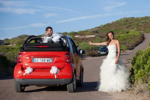 Photographe mariage - Beatrice Baude Photographe - photo 19