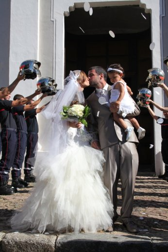 Photographe mariage - Beatrice Baude Photographe - photo 15