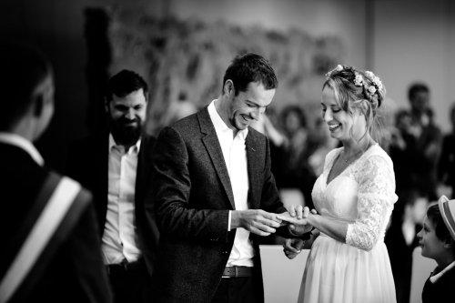 Photographe mariage - Nicolas Terraes | Photographe mariage et portrait - photo 1