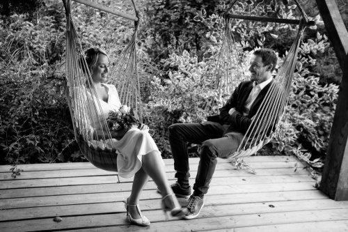 Photographe mariage - Nicolas Terraes | Photographe mariage et portrait - photo 3