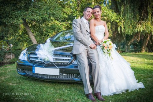Photographe mariage - YVELINES BABY BOOK - photo 22