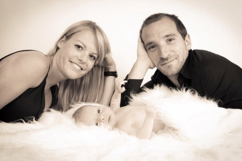 Photographe mariage - YVELINES BABY BOOK - photo 15