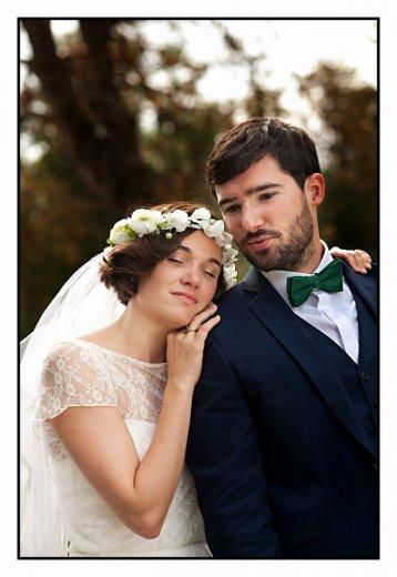 Photographe mariage - Vali Faucheux POM Photography - photo 1