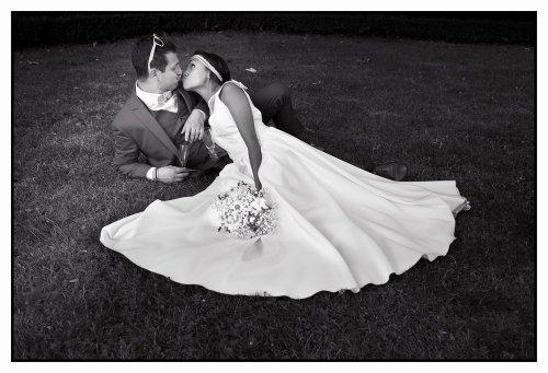 Photographe mariage - Vali Faucheux POM Photography - photo 33