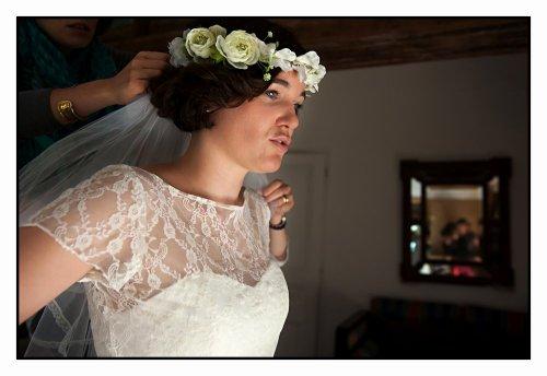 Photographe mariage - Vali Faucheux POM Photography - photo 9