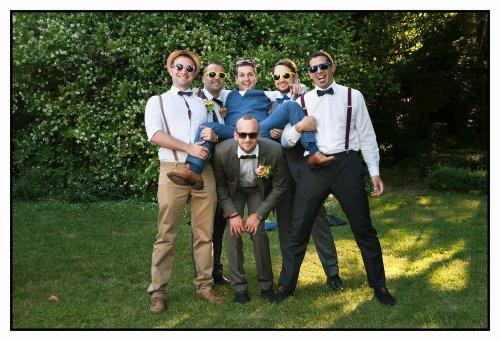 Photographe mariage - Vali Faucheux POM Photography - photo 31