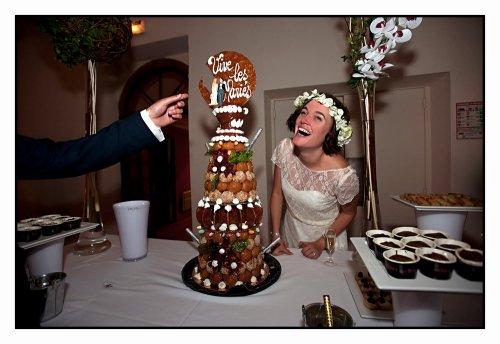 Photographe mariage - Vali Faucheux POM Photography - photo 19