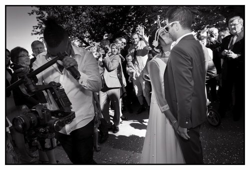Photographe mariage - Vali Faucheux POM Photography - photo 28