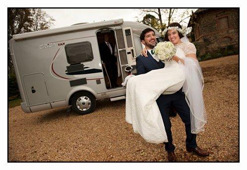 Photographe mariage - Vali Faucheux POM Photography - photo 4