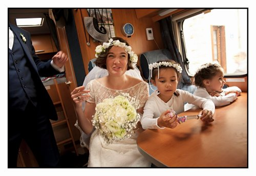 Photographe mariage - Vali Faucheux POM Photography - photo 3