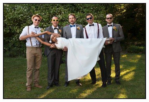 Photographe mariage - Vali Faucheux POM Photography - photo 32