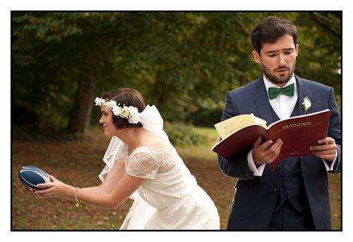 Photographe mariage - Vali Faucheux POM Photography - photo 14