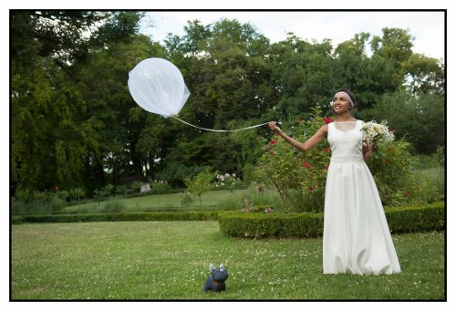 Photographe mariage - Vali Faucheux POM Photography - photo 42