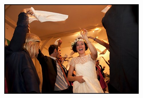 Photographe mariage - Vali Faucheux POM Photography - photo 17