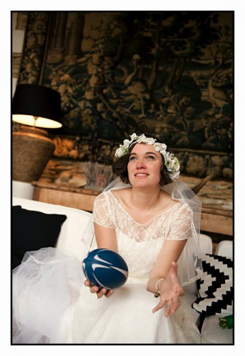 Photographe mariage - Vali Faucheux POM Photography - photo 16