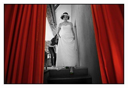 Photographe mariage - Vali Faucheux POM Photography - photo 11