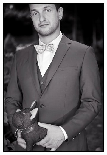 Photographe mariage - Vali Faucheux POM Photography - photo 40