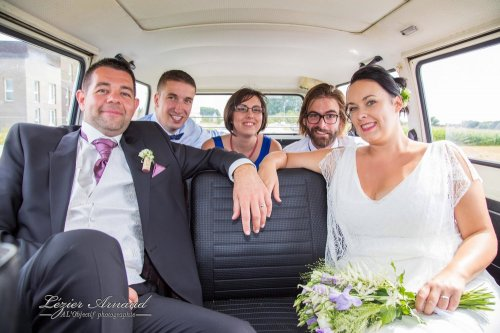 Photographe mariage -  LEZIER ARNAUD - photo 78