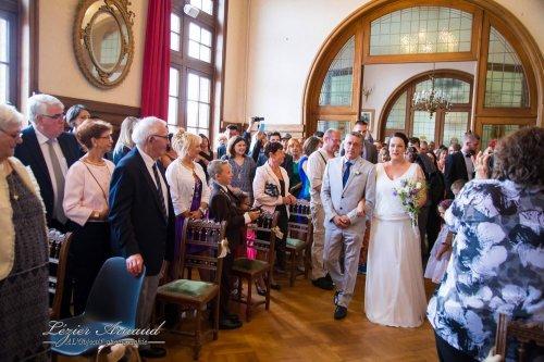 Photographe mariage -  LEZIER ARNAUD - photo 49