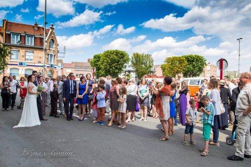 Photographe mariage -  LEZIER ARNAUD - photo 73