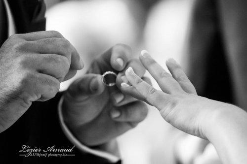 Photographe mariage -  LEZIER ARNAUD - photo 56