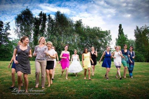 Photographe mariage -  LEZIER ARNAUD - photo 162