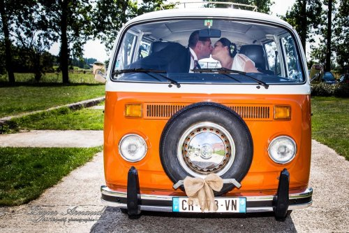 Photographe mariage -  LEZIER ARNAUD - photo 102
