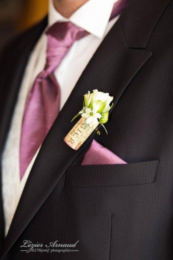 Photographe mariage -  LEZIER ARNAUD - photo 38