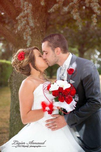 Photographe mariage -  LEZIER ARNAUD - photo 167